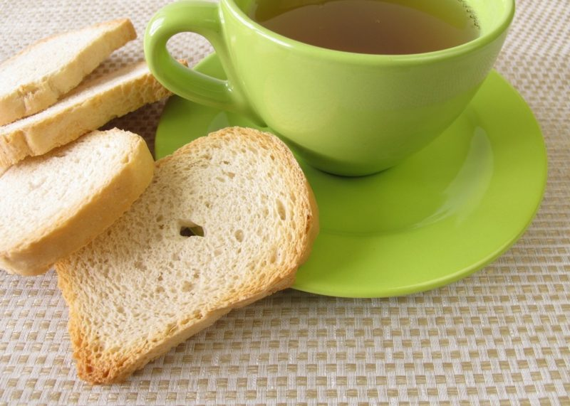 Magen Darm Grippe Symptome wirkungsvolle Hausmittel