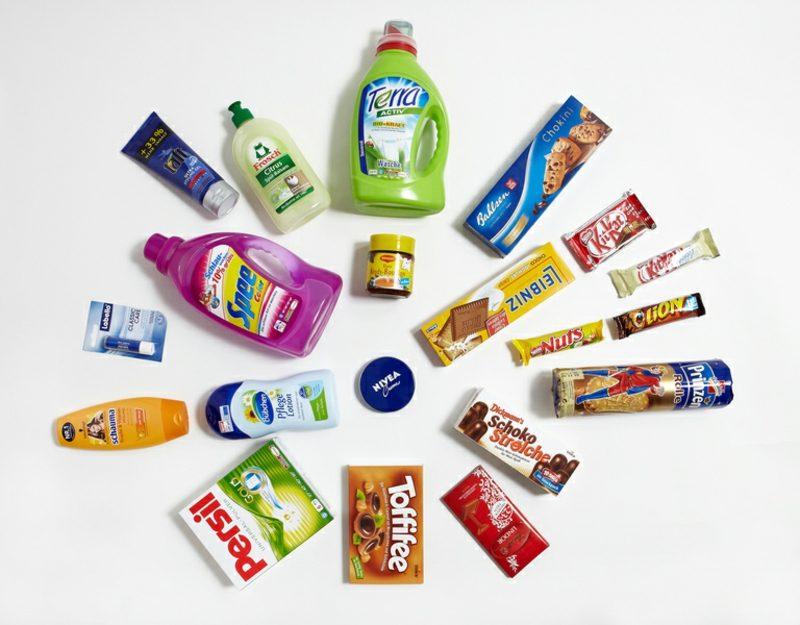 Palmöl gesundheitsschädlich Lebensmittel mit Palmöl