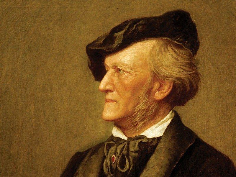 Romantik Epoche Musik Richard Wagner