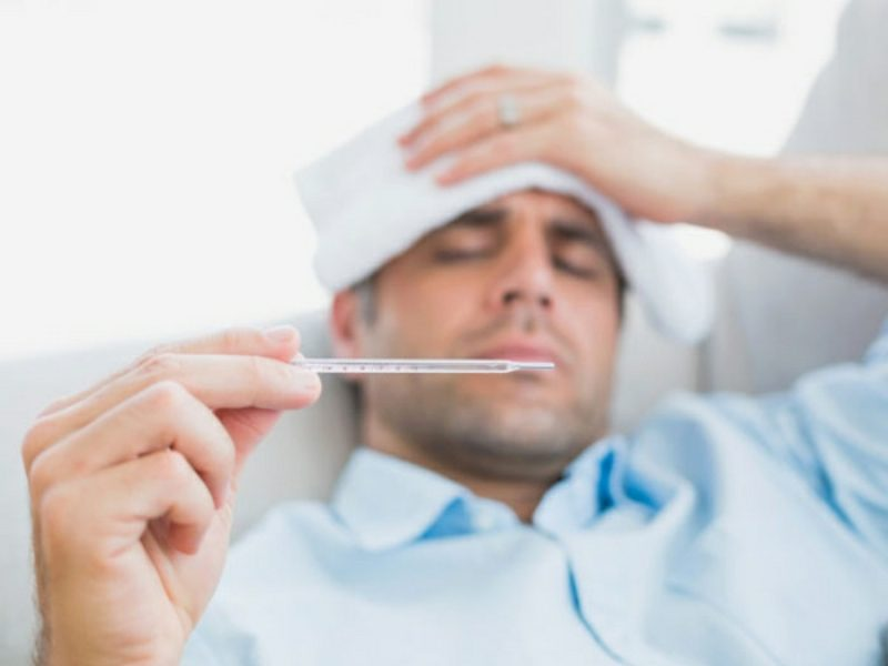 Magen Darm Virus Inkubationszeit