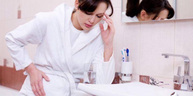Grippe 2016 Symptome Magen Darm Probleme