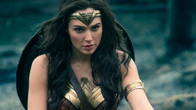 schöne Filme 2017 Wonder Woman
