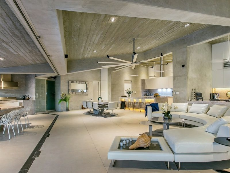 5 Luxuriöse Traumhäuser In Die Sie Sich Verlieben Würden