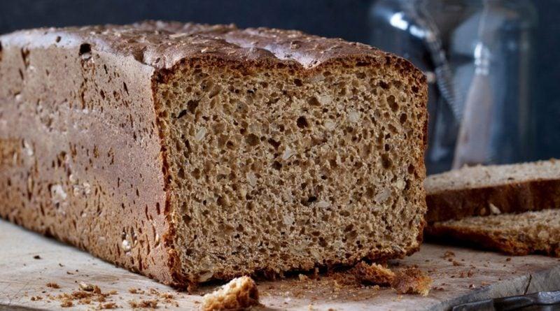 Superfood Rezepte Chia Brot