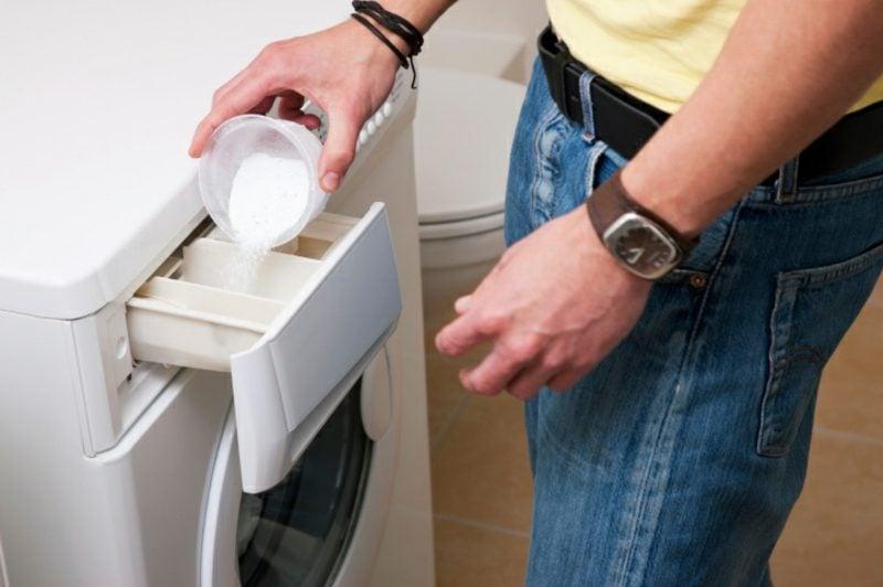 Waschmaschinen Symbole Bedeutung