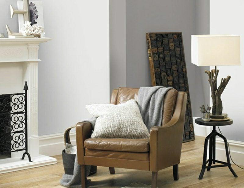 Wandfarben Ideen Unf Hilfreiche Tipps Für Die Perfekte Farbgestaltung Des  Wohnzimmers. Wohnzimmer Ideen Wandgestaltung Neutral