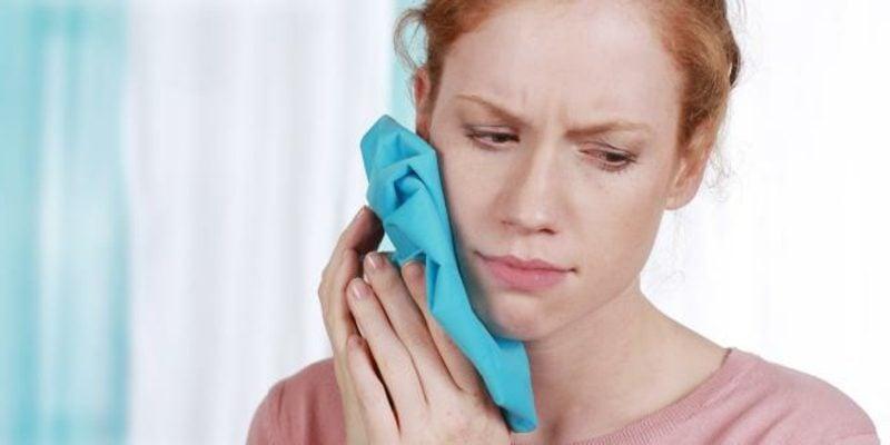 Zahnschmerzen bei Erkältung