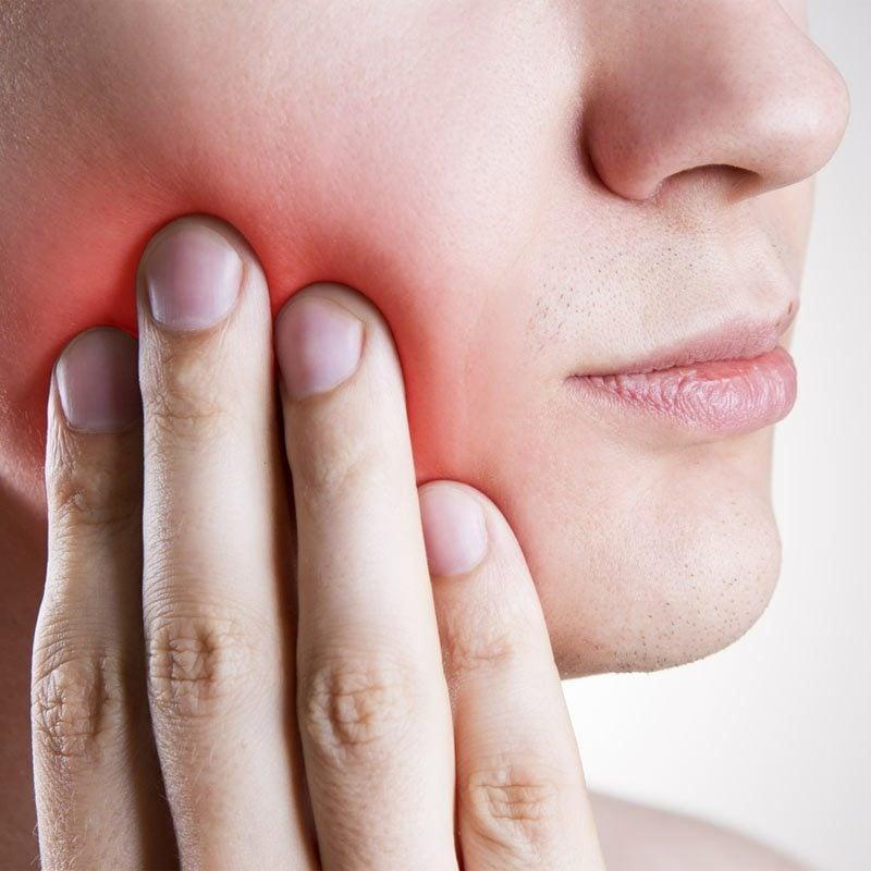 was hilft gegen Zahnfleischentzündung