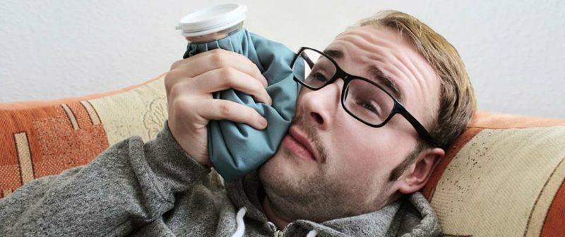 Zahnwurzelentzündung Hausmittel