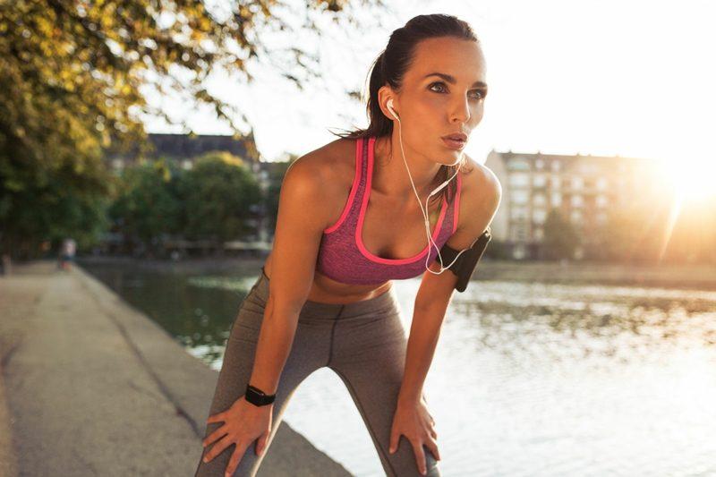 workout für bauchfett verlust