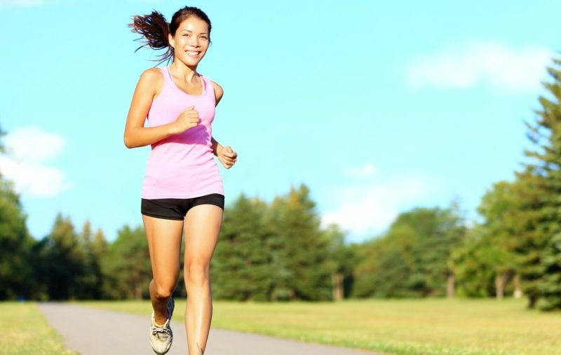 fitnessübungen abnehmen am bauch