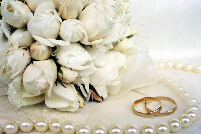 Gästebuch Hochzeit Sprüche