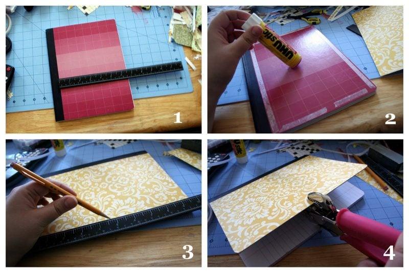 Geschenk zur Einschulung DIY Anleitung