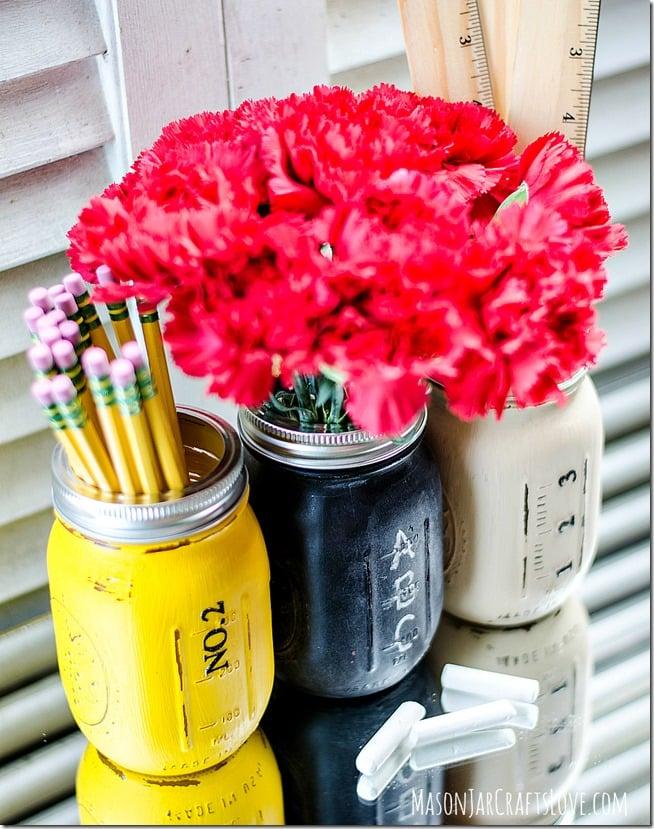 Geschenke zur Einschulung basteln: 42 DIY Ideen ...