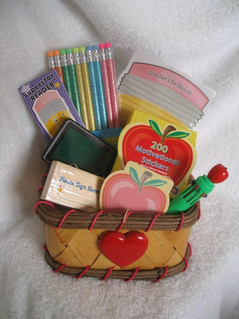 DIY Geschenke zur Einschulung