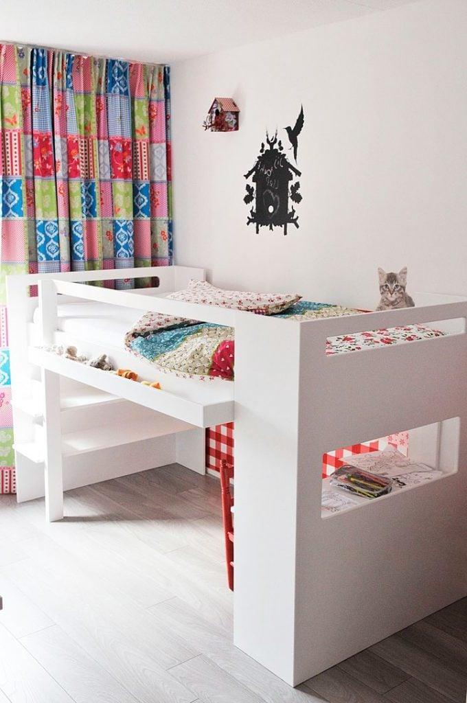 hochbett diy diy hochbett my blog hochbett selber bauen. Black Bedroom Furniture Sets. Home Design Ideas
