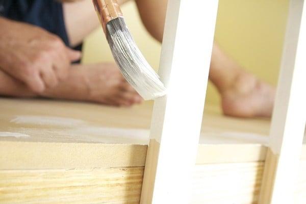 Hochbett selber bauen - die günstigste Entscheidung für ...