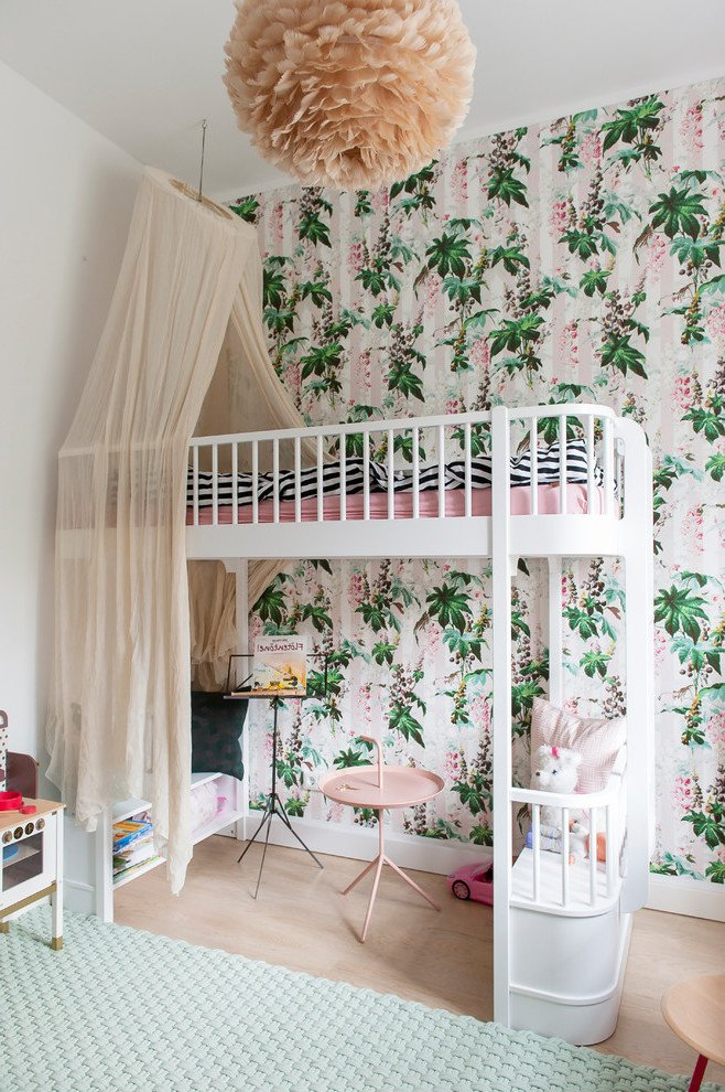 hochbett selber bauen die g nstigste entscheidung f r kinderzimmer diy m bel zenideen. Black Bedroom Furniture Sets. Home Design Ideas