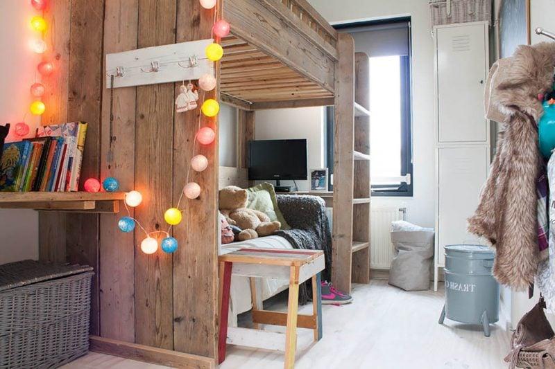 Etagenbett Selber Bauen Ideen : Hochbett selber bauen die günstigste entscheidung für kinderzimmer