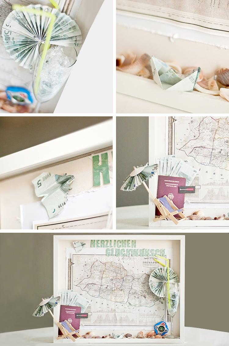 Hochzeitsgeschenk Geld Kreativ Verpacken 71 Diy Hochzeitsgeschenke