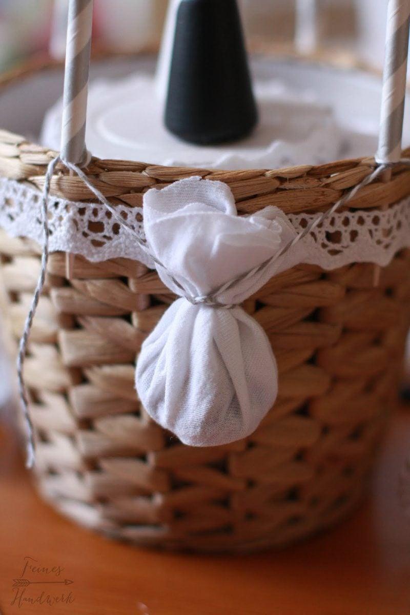 Hochzeitsgeschenk Ideen