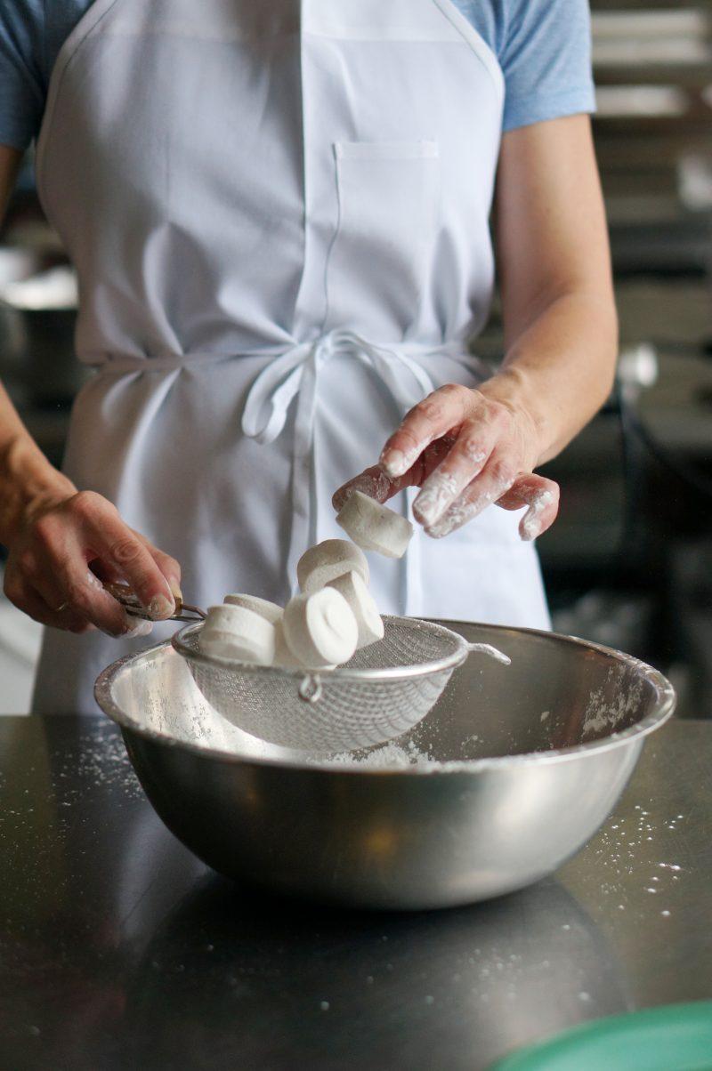 Marshmallow Rezept