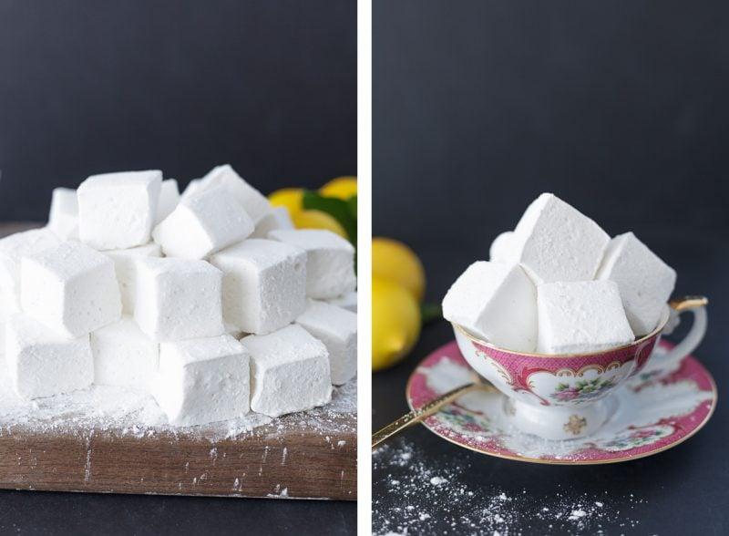 Marshmallow selber machen