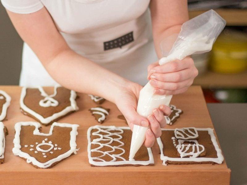 Zuckerguss selber zubereiten