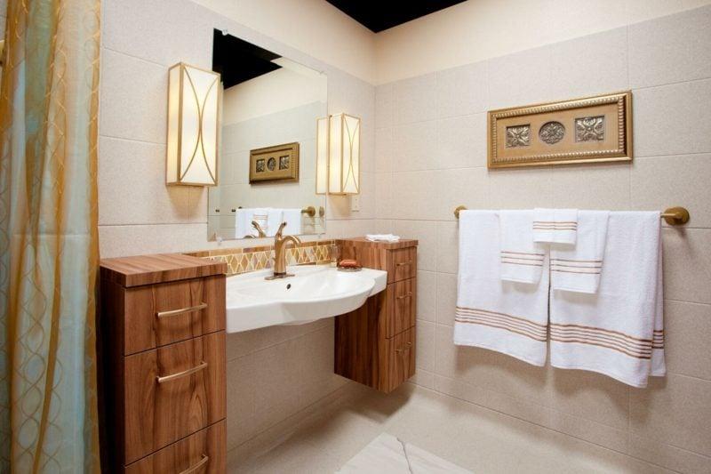 badezimmer einrichtungsstil modern