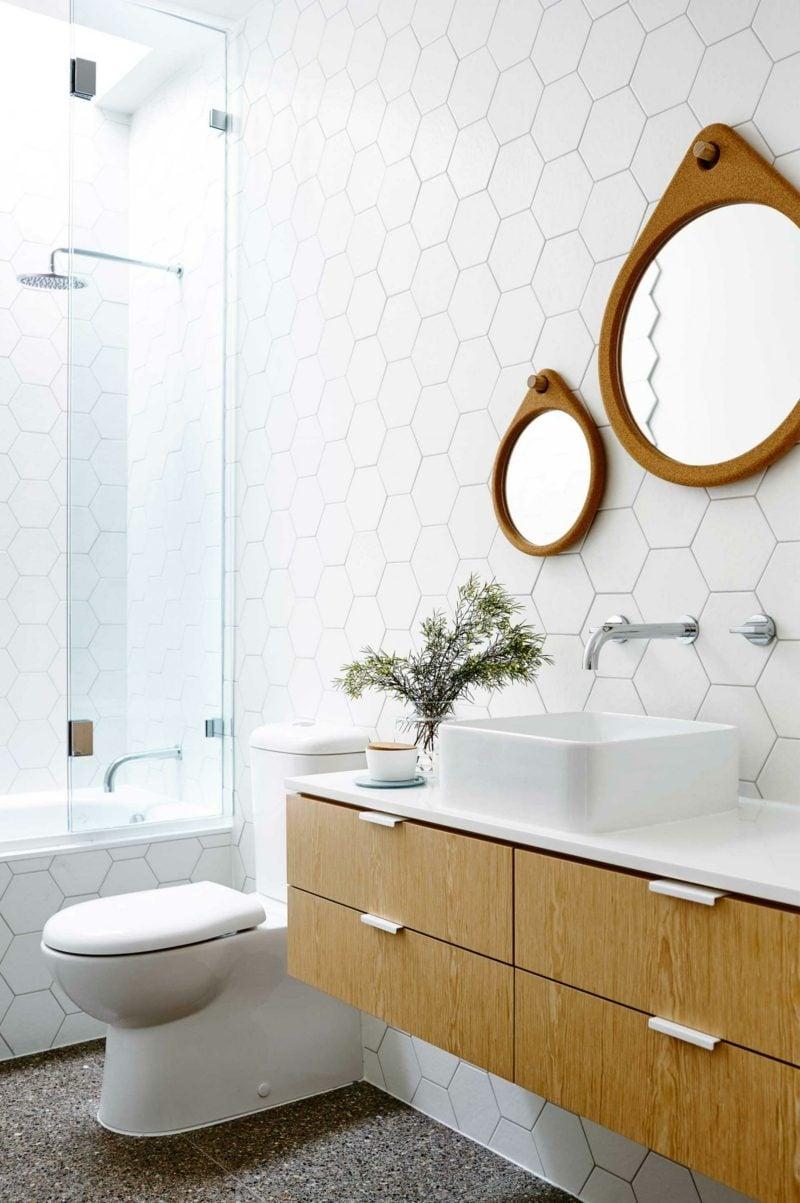 Trends ideen f r moderne b der badezimmer zenideen - Trends badezimmer ...