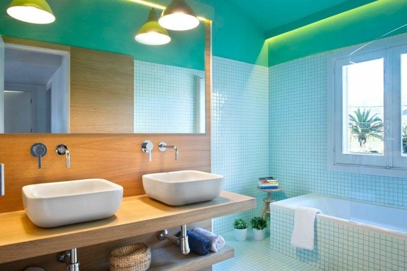 Trends Ideen Fur Moderne Bader Badezimmer Zenideen