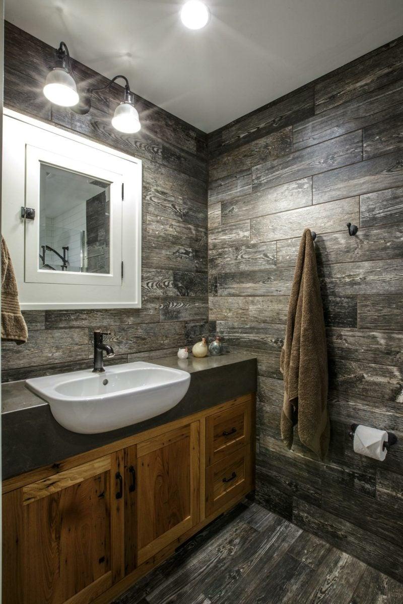 Trends ideen f r moderne b der badezimmer zenideen for Badezimmer einrichten beispiele
