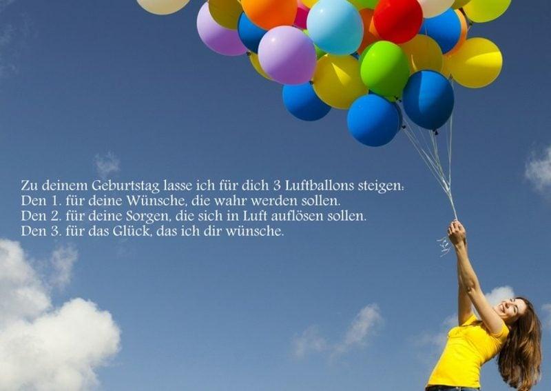 Sprüche Zum Geburtstag Junge Leute | Directdrukken