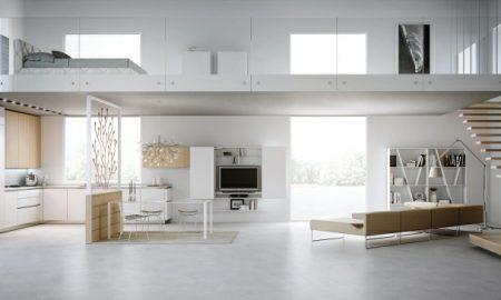 Wohnküche perfekt gestalten hilfreiche Tipps