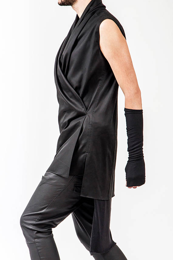 Pendari Mode für Männer und Frauen