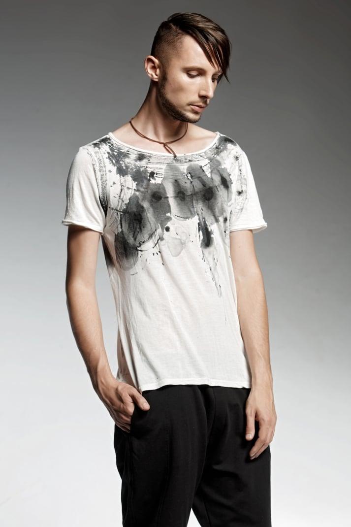 Pendari T-Shirt Handmade