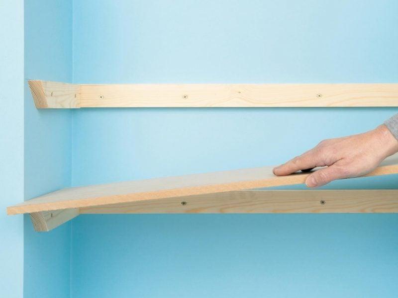 regal selber bauen 23 diy anleitungen und heimwerkertipps diy zenideen. Black Bedroom Furniture Sets. Home Design Ideas