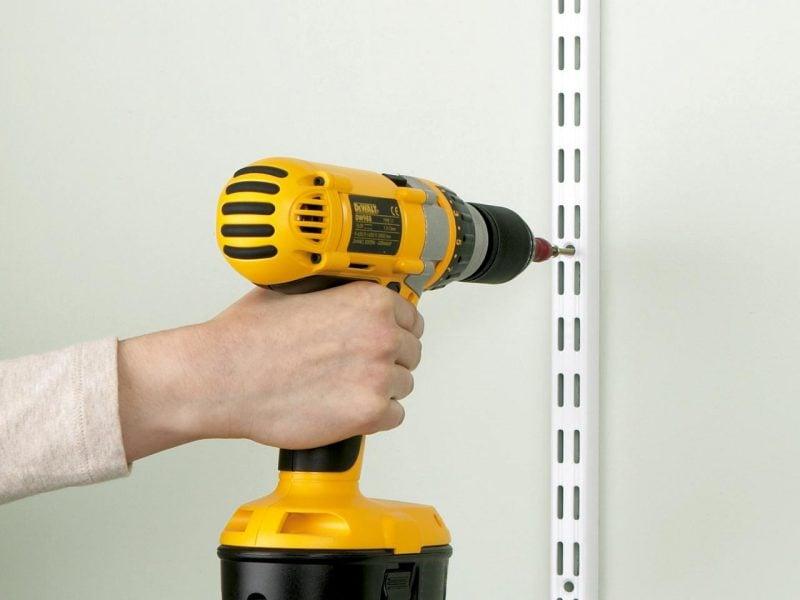 Wandregal selber bauen: DIY Anleitung