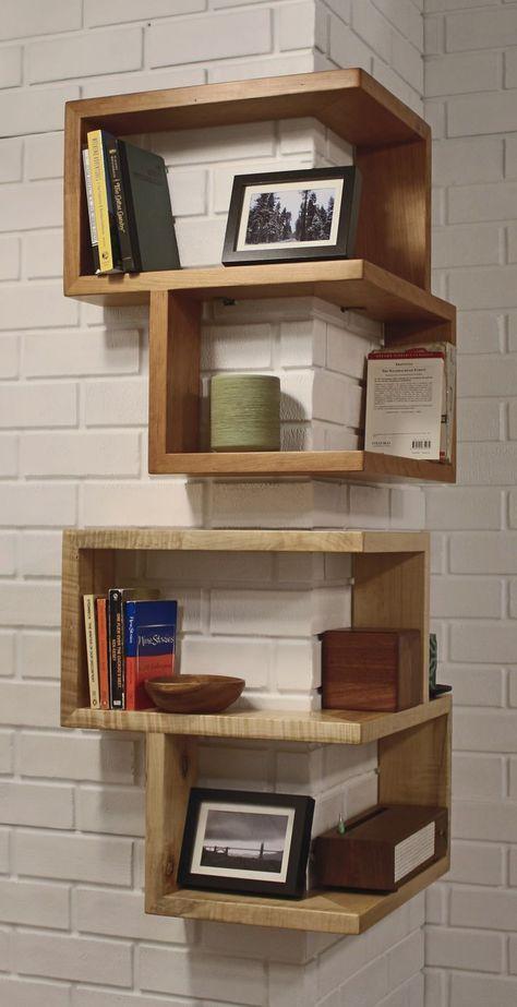 regal selber bauen 23 diy anleitungen und heimwerkertipps. Black Bedroom Furniture Sets. Home Design Ideas