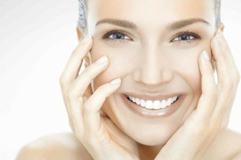 Heidelbeeren Vorteile gesunde Haut
