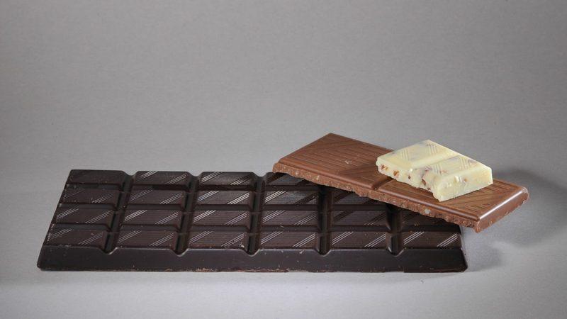 Schokolade ohne Palmöl essen