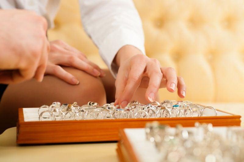 Trauringe: Tipps für erfolgreichen Ringkauf