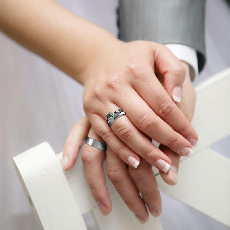 Trauringe: Tipps bei dem Ringkauf
