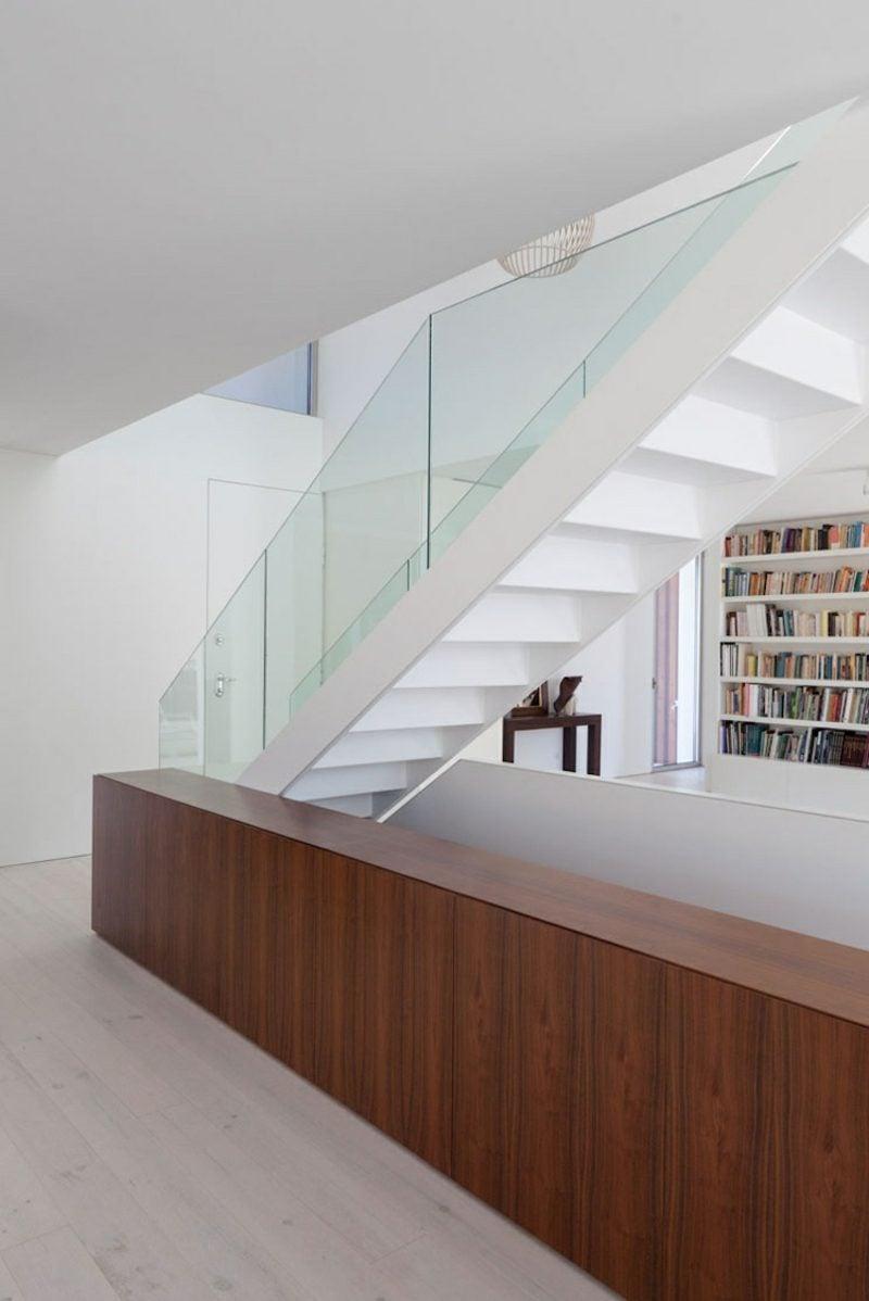 Haus modern minimalistischer Stil Portugal