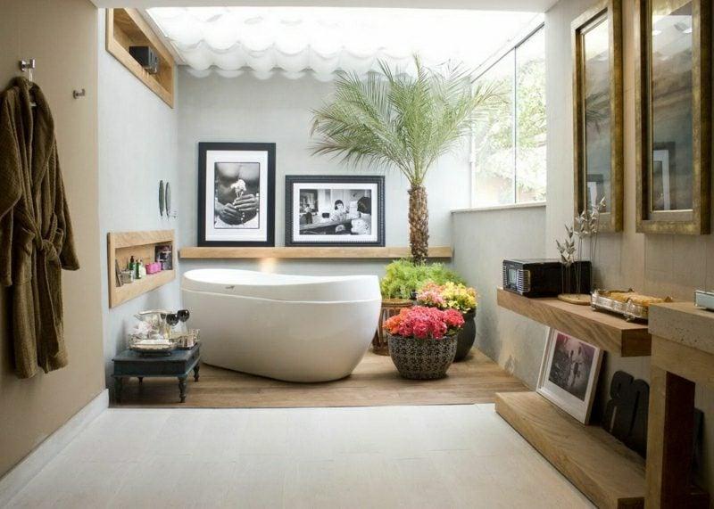 moderne Badezimmer Designideen