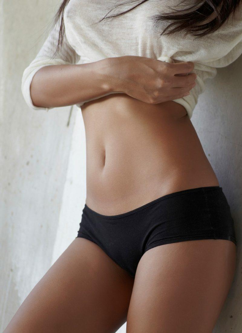 Kalorienverbrauch Krafttraining flacher Bauch