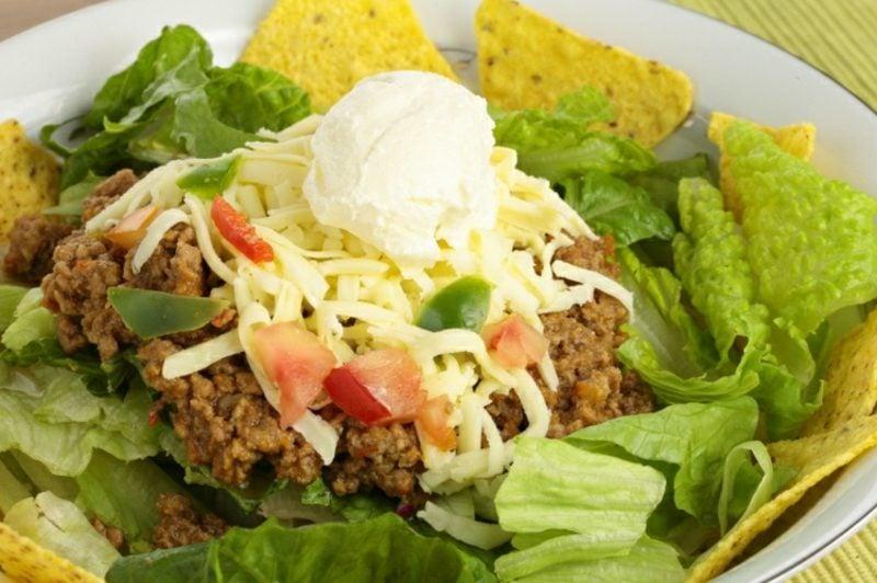 Chefkoch Salat Big Mac Rezepte