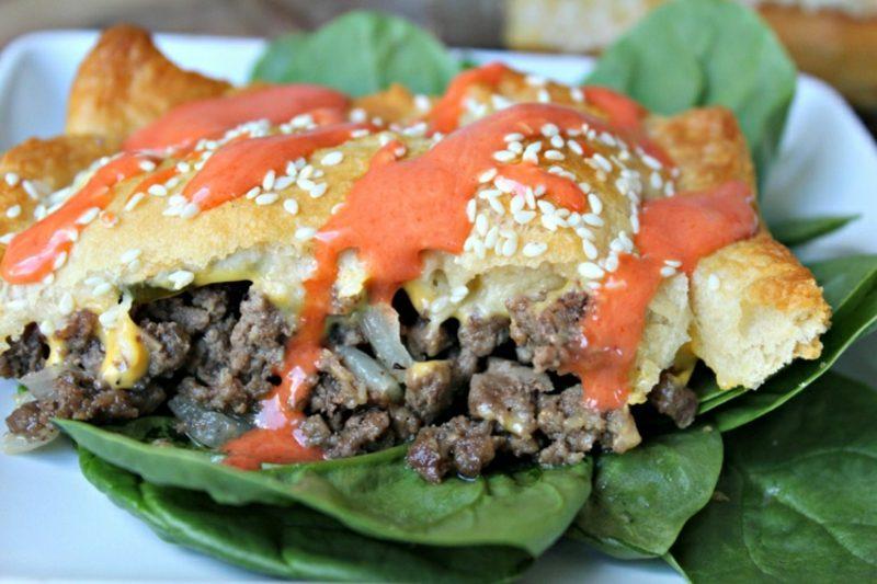 Chefkoch Salat Big Mac leckere Rezepte