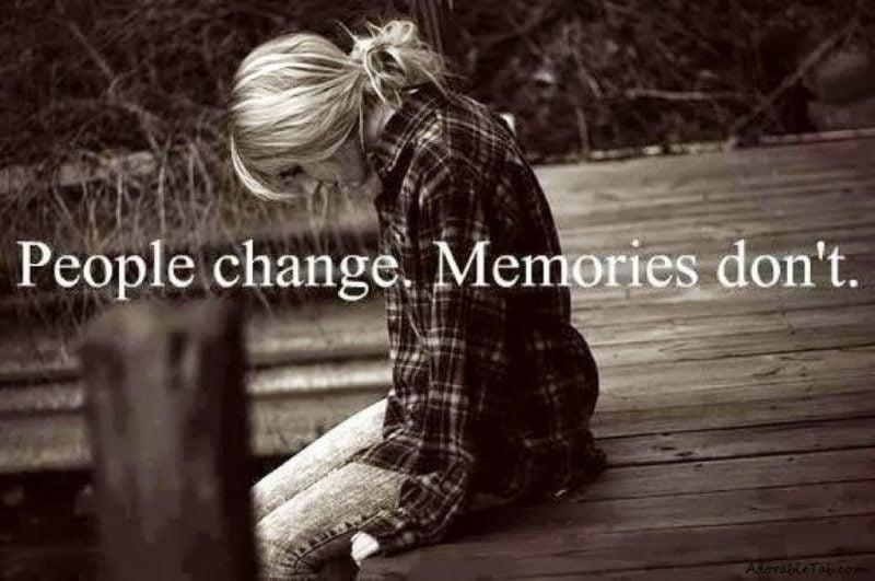 traurige Bilder Sprüche Erinnerungen