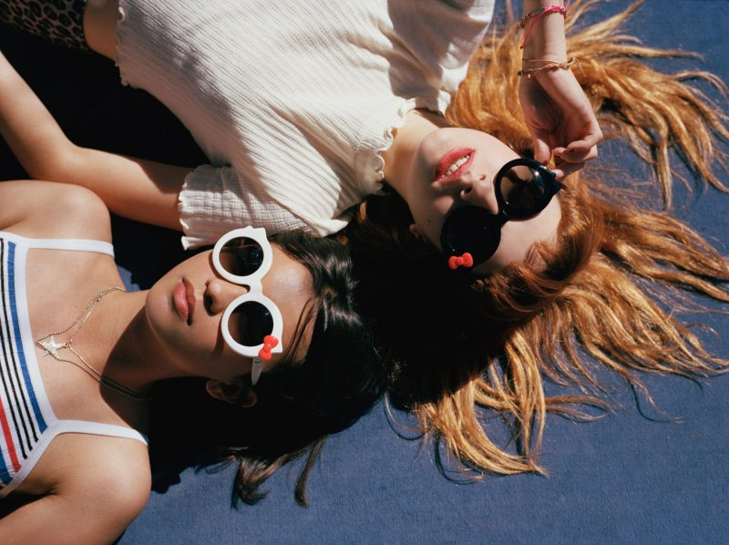 Keine Chance für UV-Licht und blendende Sonnenstrahlen
